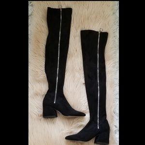 Dolce Vita Vix Thigh High Boots